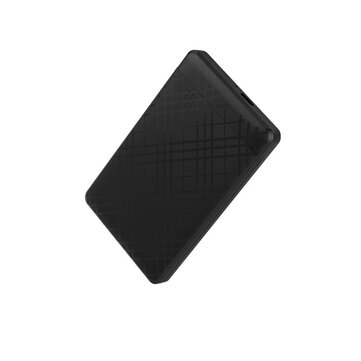 2.5 Inch HDD SSD Case Hard Drive Enclosure Adapter Sata to USB 3.0 External Hard Disk Case