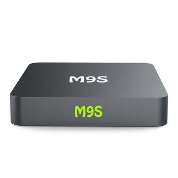M9S Amlogic S905 1GB RAM 8GB ROM TV Box