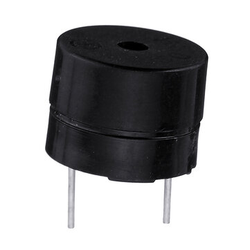 10Pcs 5V Electric Magnetic Active Buzzer Continuous Beep Continuously