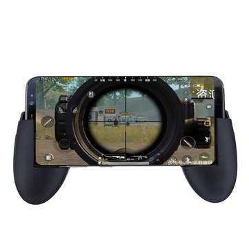 S5 Gamepad Phone Handle for PUBG Game for iPhone Android Mobile Game