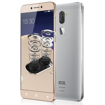 LeEco Coolpad Cool1 dual 5 5 inch 3GB RAM 32GB ROM Snapdragon 652 Octa-core  smartphone