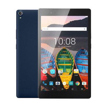 Original Box Lenovo P8 Tab 3 8 Plus 4G LTE Snapdragon 625 Octa Core 3GB RAM 16GB ROM Android 6.0 Tablet PC Blue