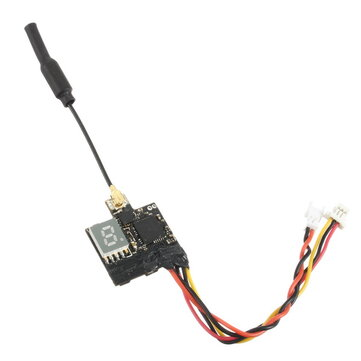 Eachine VTX03 Super Mini 5.8G 72CH 0/25mW/50mw/200mW Commutable FPV Transmetteur