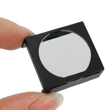 VIOFO A118C2/A119 / A119S के लिए VIOFO CPL फ़िल्टर लेंस कवर कार डैश कैमरा