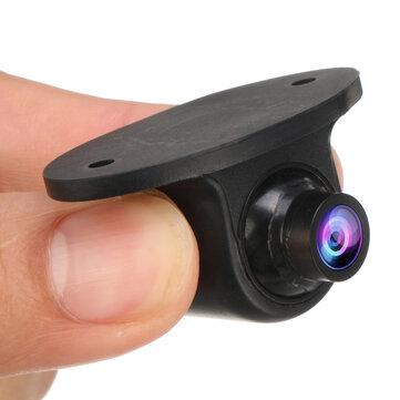 MiNI CCD Coms HD Night Vision 360° Car Rear Front Side View Backup CameraCar DVRsfromAutomobiles & Motorcycleson banggood.com