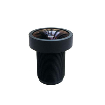 "1/2.5"" M12 2.8mm 6MP IR Sensitive Wide Angle FPV Camera Lens for RC Drone"