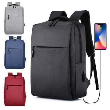 Mi Backpack Classic Business Backpacks 17L Capacity Students Laptop Bag Men Women Bags For 15-inch Laptop
