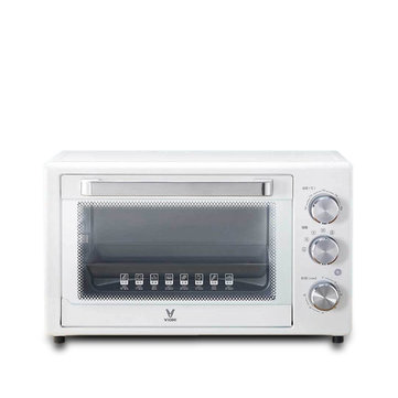 VIOMI From XIAOMI Youpin VO3201 32L 1500W Electric Oven 360° Roation 100℃-230℃ Temperature Control Baking Oven