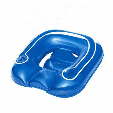 Kickboard dell'acqua gonfiabile dell'anello di sicurezza di nuotata del letto del galleggiante gonfiabile dello stagno
