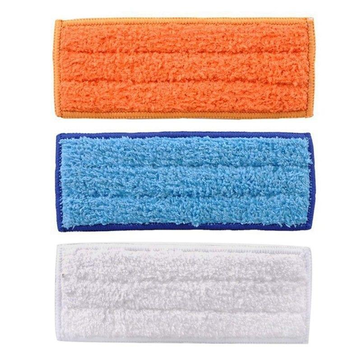 Washable Mopping Pads Vacuum Cleaner Sweeping Pad Cloth Replacement Parts iRobot Braava Jet 240 Cleaner Robots