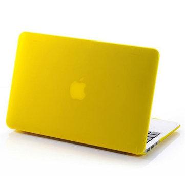 Frosted Surface Matte Hard Cover Vỏ bảo vệ máy tính xách tay cho Apple MacBook Retina 13.3 Inch