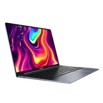 CHUWI Lapbook Pro 14.0 Inch N4100 4GB DDR4 64GB eMMC+128GB SSD Graphics 600 Laptop