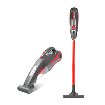Dibea BX-350 Wireless Vacuum Cleaner Household Handheld Small Car Powerful High Power Portable Dust Collector