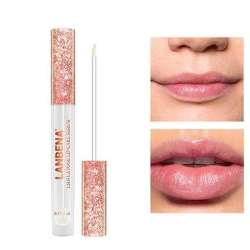 LANBENA Lip Filler Plumper Serum делает губы более крупными 0.15oz.