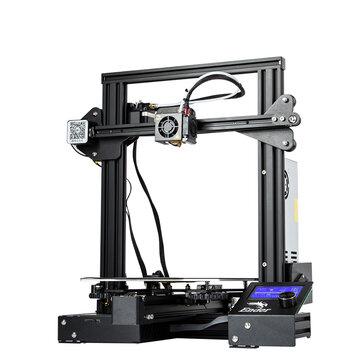 7172562a-8431-46e1-8877-a1b5c3d25b36 Offerta Stampante 3D Creality 3D: Migliori 17 Stampanti 3D 2021