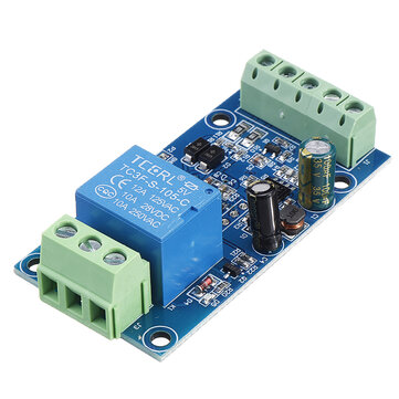How can I buy 5pcs Modbus RTU 7-24V Relay Module RS485/TTL 1-way Input and Output with Anti-reverse Protection with Bitcoin