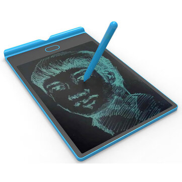 One-click Removal Repeated Writing Liquid Crystal Handwriting Board For Study Office Tablet
