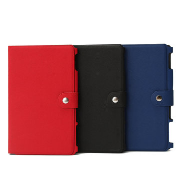 Adjustable PU Leather Flip Case Cover Pouch Stand For Nintendo Switch Console