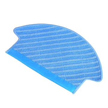 1pc Mopping Cloth Ecovacs DEEBOT DJ35 DN33 DN55 Robotic Vacuum Cleaner Cleaning Cloth Accessories