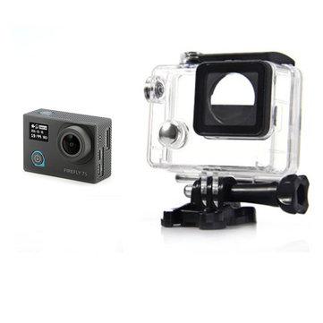Hooke Firefly חלק חילוף 30M מצלמת צלילה Waterproof Waterproof עבור 7S 8 8S 8SE 4K 170 מעלות זווית רחבה