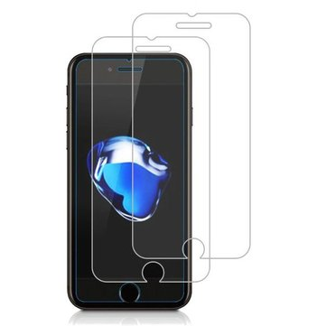 """2 Pack Bakeey 0.26mm 9H Scratch Resistant Tempered Glass Screen Protector For iPhone 6/6s 4.7"""""""