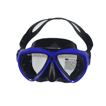 Buy DIDEEP Anti Fog Waterproof Goggles Swimming Goggles Adjustable Soft Diving Glasses with Litecoins with Free Shipping on Gipsybee.com