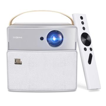Xiaomi XGIMI CC Mini Portable Projector LED 1080P Full HD Built-in JBL Speaker Prejector