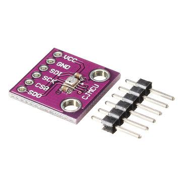 CJMCU-280E BME280 Presisi Tinggi Sensor Tekanan Atmosfer CJMCU untuk Arduino - produk yang bekerja dengan papan Arduino resmi