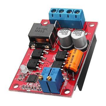 MPPT 5A Solar Panel Regulator Controller Battery Charging 9V 12V 24V Automatic Switch