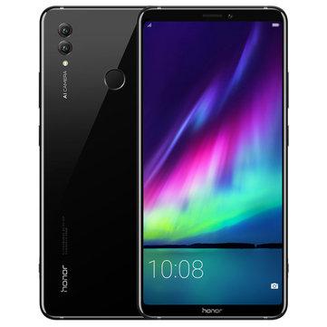 Huawei Honor Note 10 GPU Turbo 6.95 inch 8GB RAM 128GB ROM Kirin 970 Octa core 4G Smartphone
