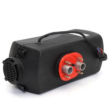 5000W 12V Air Diesel Parking Heater Warming Planar For Car Truck Bus Boats