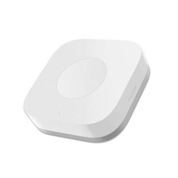 Bộ chuyển đổi không dây thông minh gốc Aqara Bộ điều khiển từ xa thông minh Bộ điều khiển từ xa làm việc với Cổng đa năng Mijia từ Hệ sinh thái Xiaomi