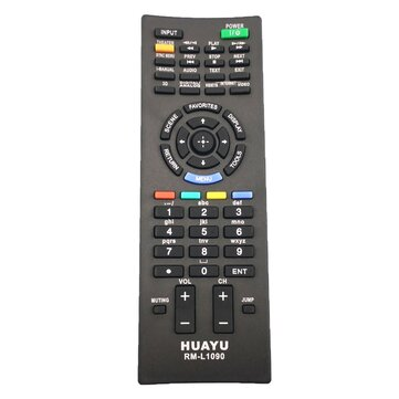 How can I buy English Version Remote Control Suitable for RM L1090 Remote Control Suitable for Sony TV LED LCD HDTV Huayu RM L1090 with 3D Buttons with Bitcoin