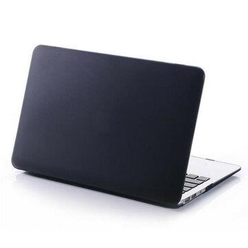 Frostet overflate matt hardt deksel beskyttelsesveske til Apple MacBook Pro 15,4 tommer