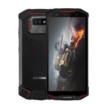 DOOGEE S70 Global Bands 5.99 Inch 5500mAh NFC 6GB RAM...