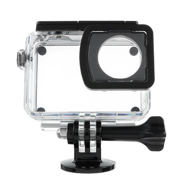 Original SJCAM Underwater Housing Waterproof Case for SJ8 Pro / SJ8 Plus / SJ8 Air Sport Camera