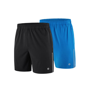 AMAZFIT Man's Sports Shorts Quick Drying Ultra-thin Durable Breathable Smooth Cool Icy Shorts From Xiaomi Youpin