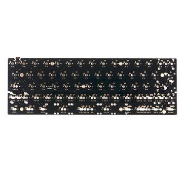 DZ60 60% Layout PCB Type-C Interface Custom Mechanical Keyboard PCB Board
