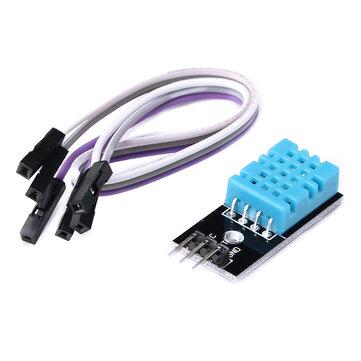 KY-015 Module DHT11 Capteur de Température et d'Humidité pour Arduino