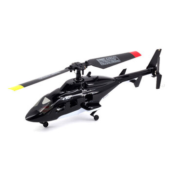 ESKY F150 V2 5CH 2.4G AHSS 6 Axis Gyro Flybarless RC Helicopter Dengan CC3D