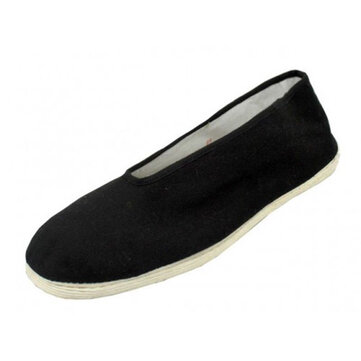 Chinese Kung Fu Martial Art Ninja Traditional Cotton Sole Tai Chi Shoes