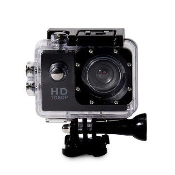 Outdoor 30M 1080P Mini Sport Action Camera Ultra Underwater Waterproof Helmet Video Recording Cameras Sport Cam