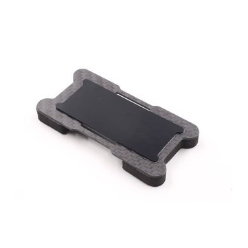 GEPRC GEP-BP Battery Protection Base Skid Resistance Mat 75MM 85MM 95MM for FPV Racer X Frame Kit