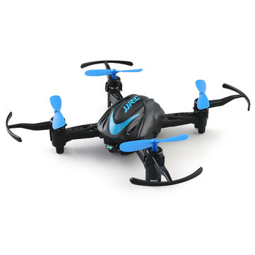 JJRC H48 MINI 2.4G 4CH 6 Axis 3D Flips RC Drone Quadcopter...