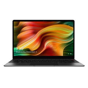 CHUWI AeroBook Pro 13.3 inch Intel M3-8100Y 8GB RAM 256GB SSD 80% Ratio Backlit Type-C Fast Charging Full Lamination Notebook