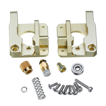 TWO TREESu00ae Right Left Direction All-Metal Extruder Kit Creality CR-10 3D Printer Part