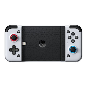 How can I buy GameSir X2 for Lightning Mobile Gaming Controller Adjustable Gamepad for iPhone IOS Smartphone Support Cloud Gaming Platform MFi Apple Arcade Xbox Game Pass Stadia with Bitcoin