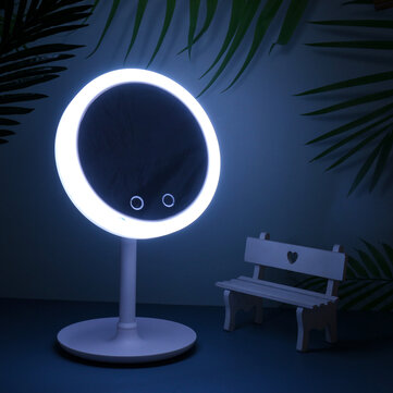 LED Dimmable Mirror Lights Kit USB Lamp Vanity Bulbs Hollywood Style Make Up