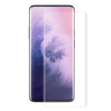 Enkay 3D Full Curved Edge Hot Bending PET HD Soft Screen Protector For OnePlus 7 Pro / OnePlus 7T Pro