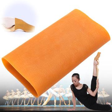 Elastic Rubber Sleeve Sports Bandage For Ballet Foot Stretcher Arch Enhancer Gymnastics Shaping